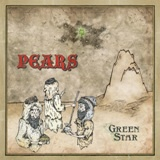 PEARS, green star cover