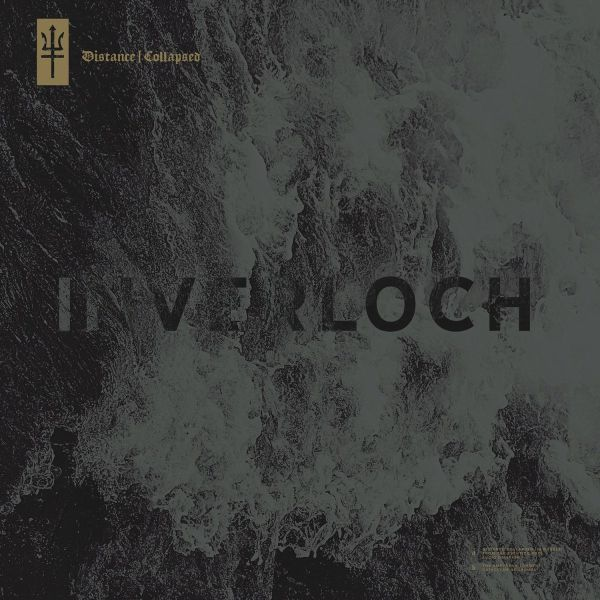 Cover INVERLOCH, distance / collapsed