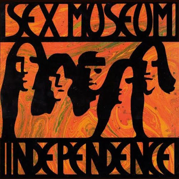 Cover SEX MUSEUM, independence
