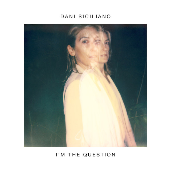 Cover DANI SICILIANO, i´m the question (ben vedren remixes)