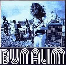 BUNALIM, s/t cover