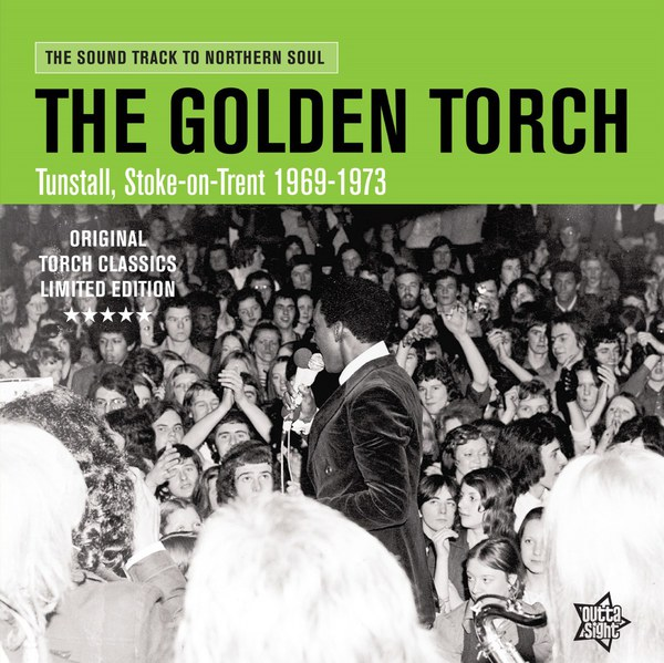 Cover V/A, golden torch - tunstall, stoke-on-trent 69-73