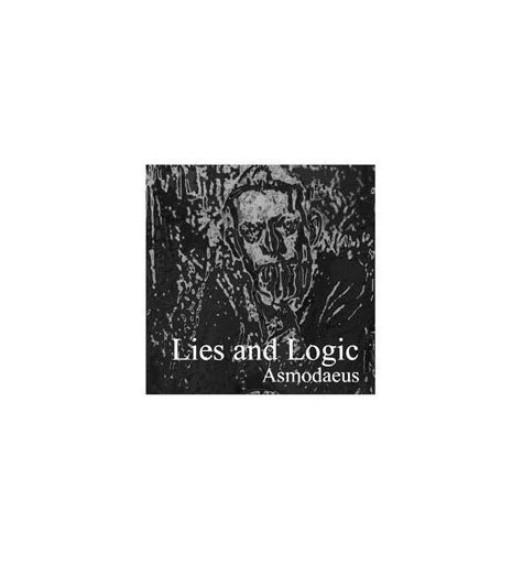 Cover ASMODAEUS, lies & logic