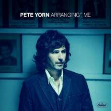 PETE YORN, arranging time cover