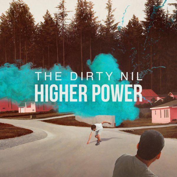 Cover DIRTY NIL, higher power