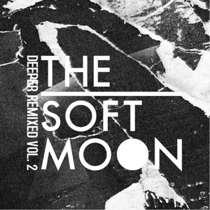 Cover SOFT MOON, deeper remixed vol. 2