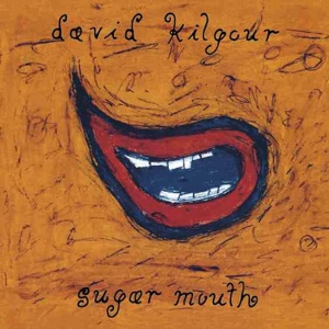 DAVID KILGOUR, sugar mouth cover