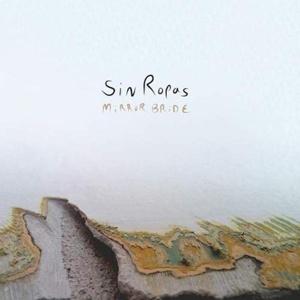 SIN ROPAS, mirror bride cover