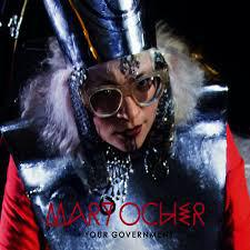 Cover MARY OCHER & YOUR GOVERNMENT, s/t