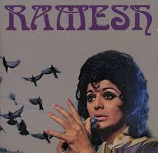 RAMESH, s/t cover