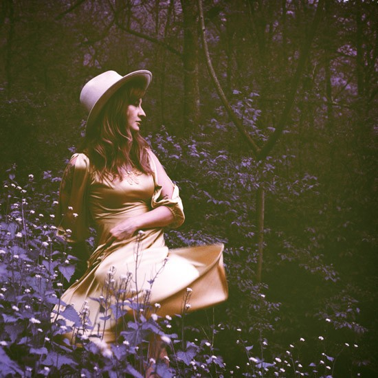 Cover MARGO PRICE, midwest farmer´s daughter