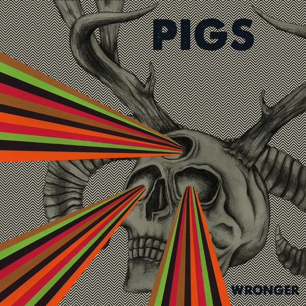 PIGS, wronger cover