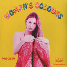 Cover BARIGOZZI GROUP, woman´s colours