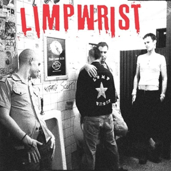 Cover LIMP WRIST, 18 songs