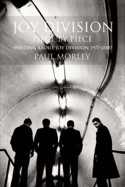 Cover PAUL MORLEY, joy division