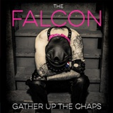 FALCON, gather up the chaps cover