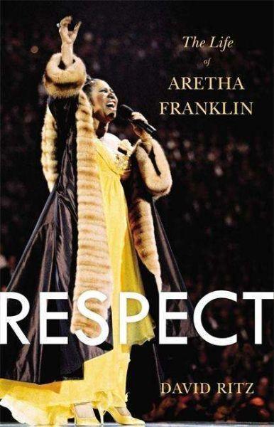 DAVID RITZ, respect cover