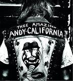 ANDY CALIFORNIA, my dying bed cover