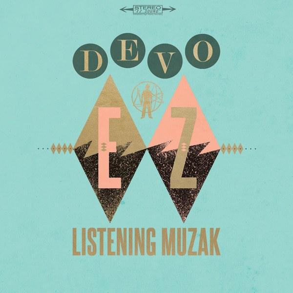 DEVO, ez listening muzak cover