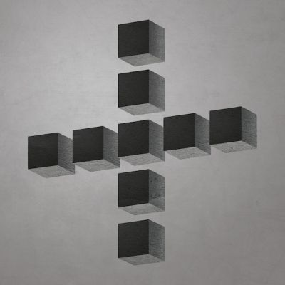Cover MINOR VICTORIES, s/t