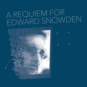 Cover MATTHEW COLLINGS, a requiem for edward snowden