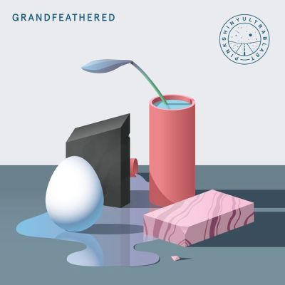 PINKSHINYULTRABLAST, grandfeathered cover