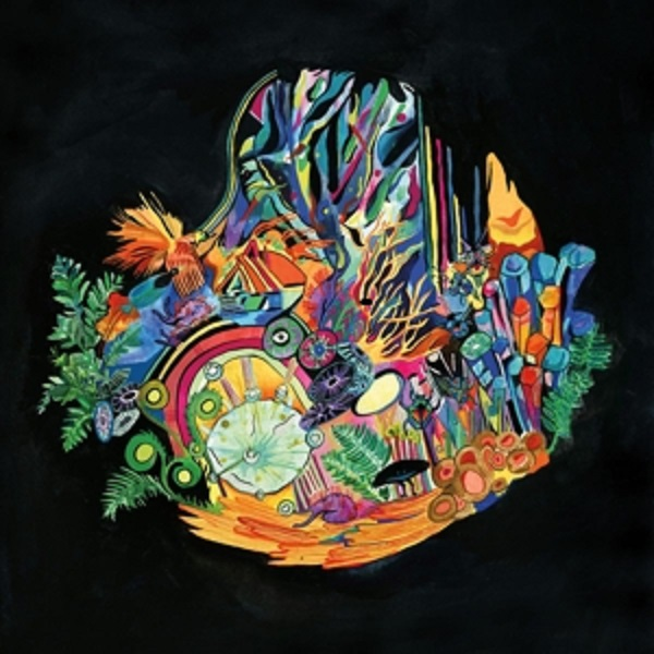Cover KAITLYN AURELIA SMITH, ears
