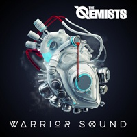 Cover QEMISTS, warrior sound