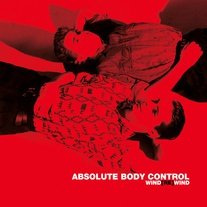 Cover ABSOLUTE BODY CONTROL, wind(re)wind