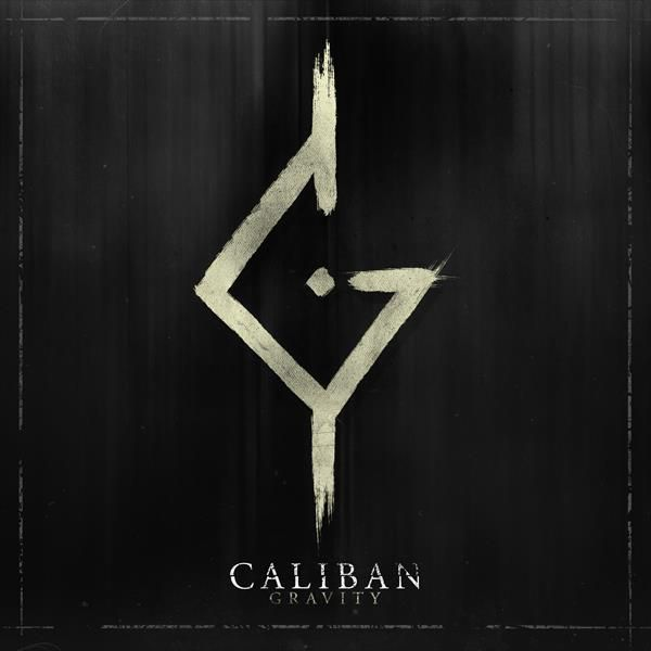 Cover CALIBAN, gravity