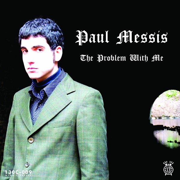 Cover PAUL MESSIS, problem with me
