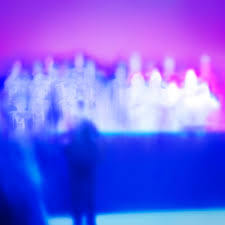 Cover TIM HECKER, love streams