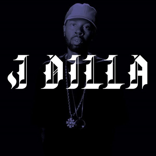 Cover J DILLA, the diary
