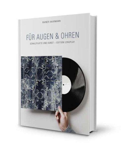 RAINER HAARMANN, für augen & ohren cover