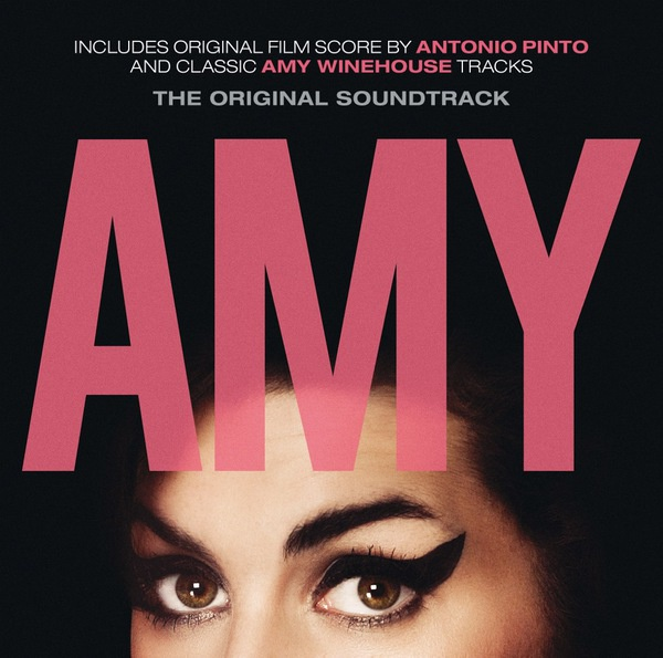 Cover O.S.T., amy