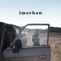 Cover IMARHAN, s/t
