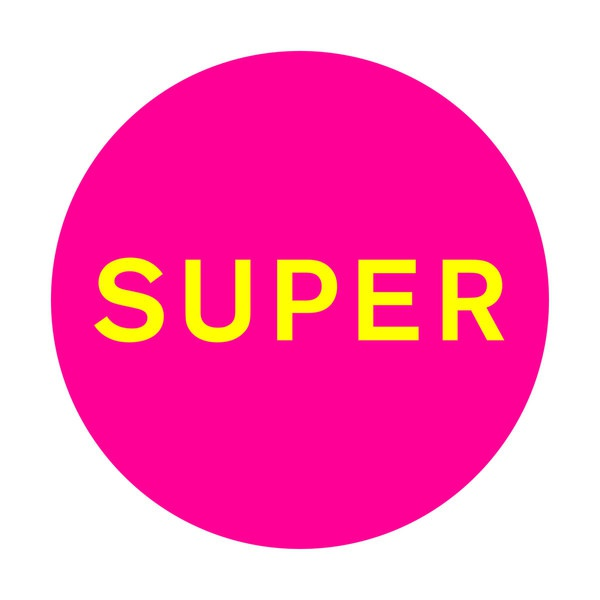 PET SHOP BOYS, super cover