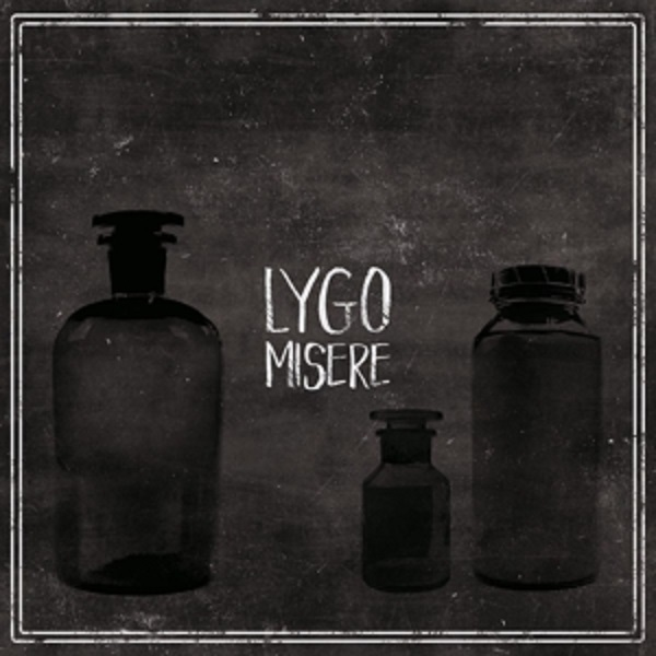Cover LYGO, misere