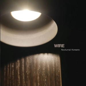 Cover WIRE, nocturnal koreans