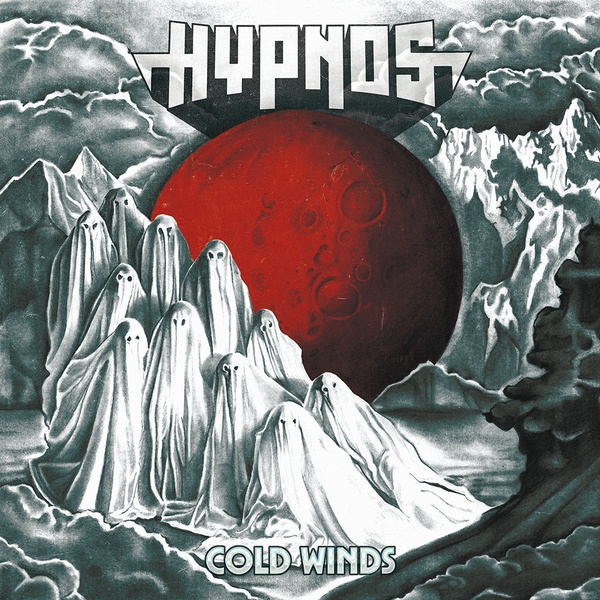 Cover HYPNOS, cold winds