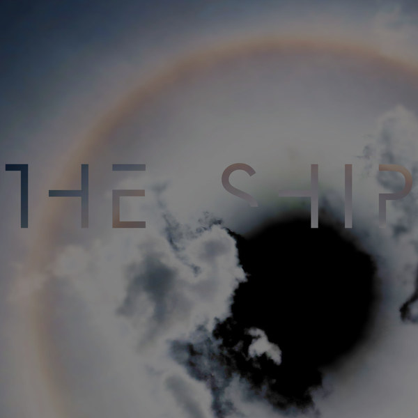 BRIAN ENO, the ship cover