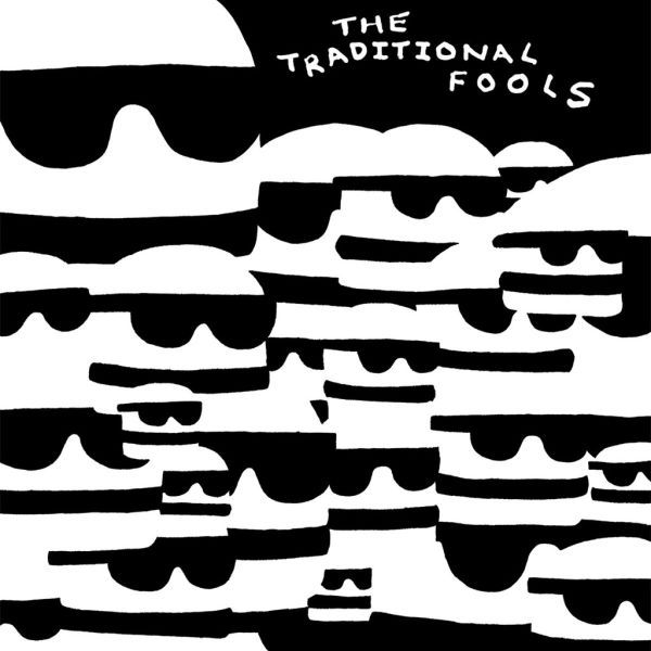 Cover TRADITIONAL FOOLS, fools gold