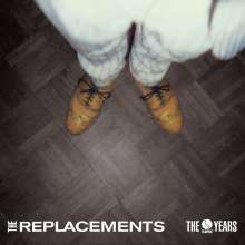 Cover REPLACEMENTS, the sire years
