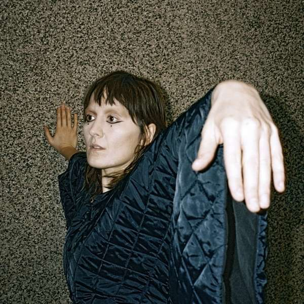 CATE LE BON, crab day cover
