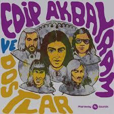 EDIP AKBAYRAM, singles 1974-1977 cover