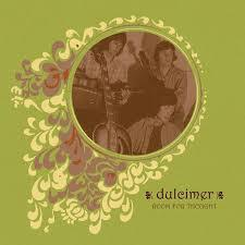 DULCIMER, room for thought cover