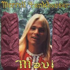 Cover MERREL FANKHAUSER, s/t (the maui album)