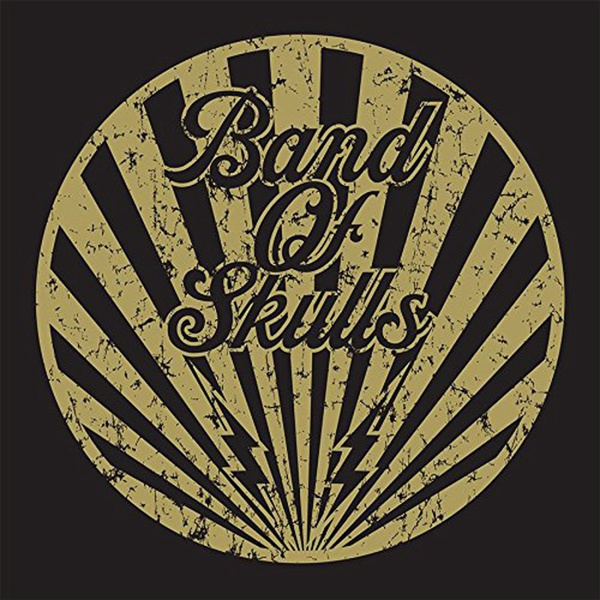 BAND OF SKULLS, by default cover
