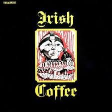 Cover IRISH COFFEE, s/t