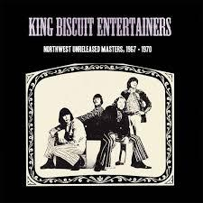 KING BISCUIT ENTERTAINERS, s/t cover